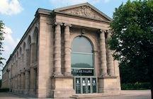 Museums in Paris: Jeu de Paume