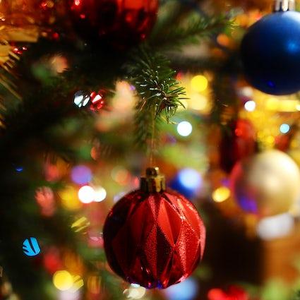 Kerstvieringen in Polen