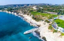 Cyprus' best beaches to soak up the sun (part 3)
