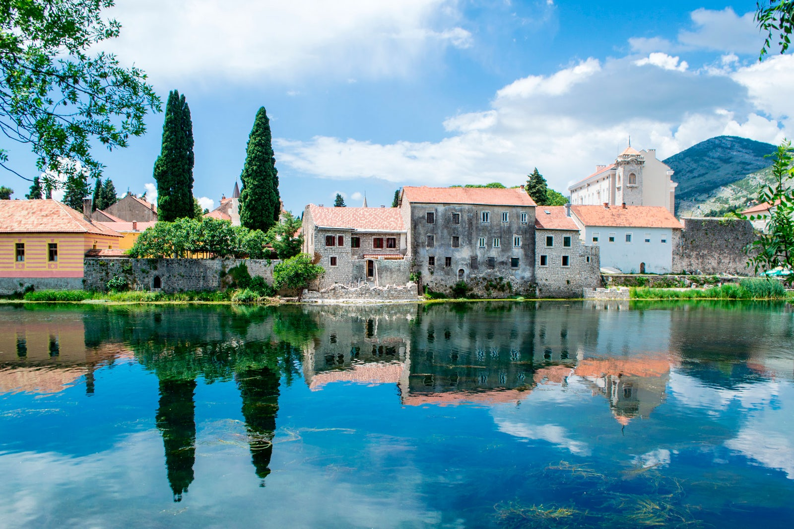 Cover picture © Credits to Tourism organisation of Trebinje