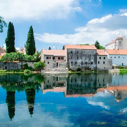 Nothing compares to Trebinje