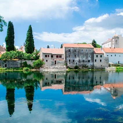 Nothing compares to Trebinje