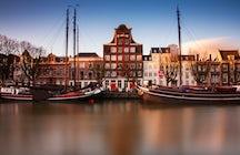Dordrecht: La ciudad más antigua de los Países Bajos