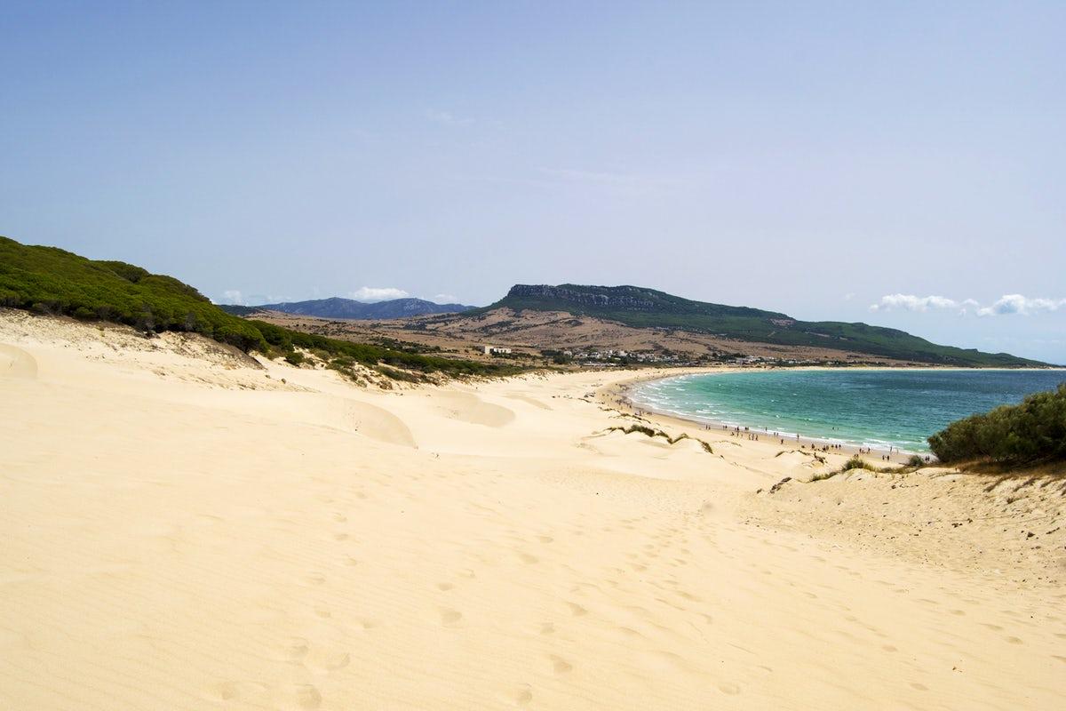 Costa de la Luz - Unglaubliche Strände Teil 1
