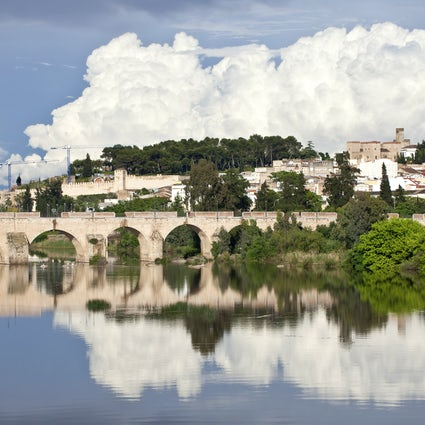 Badajoz, le joyau sous-estimé de l'Estrémadure
