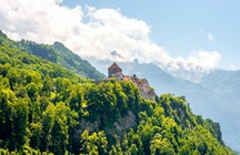 Liechtenstein: where the last Romans live