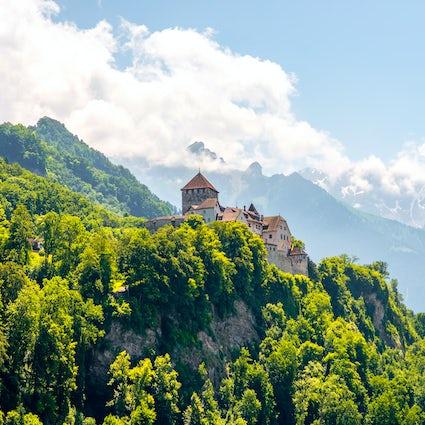 Liechtenstein: donde viven los últimos romanos