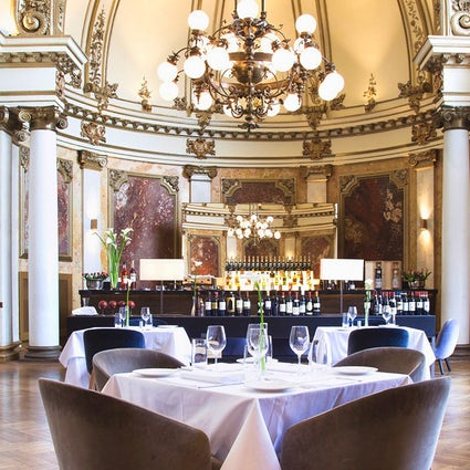 Salón 1905 Restaurante en Belgrado