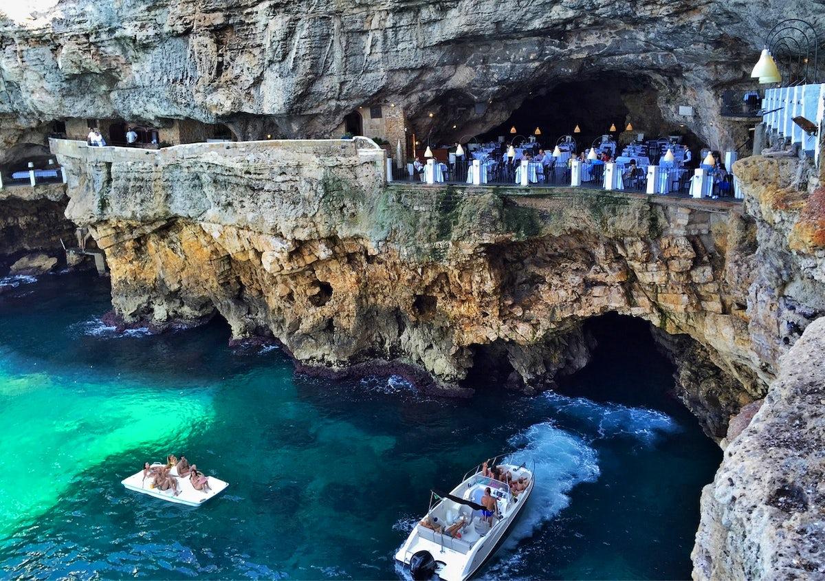 Resultado de imagen para Grotta Palazzese