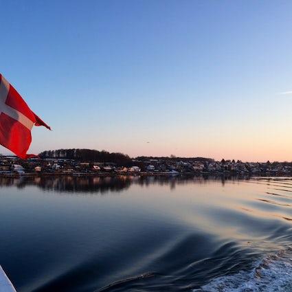 L'isola maestosa di Ærø