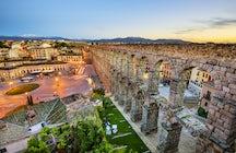 Segovia, una escapada medieval!