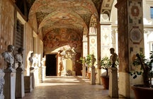 The Museums Of Rome: Palazzo Altemps