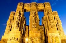Tbilisi's Stonehenge – the Chronicle of Georgia