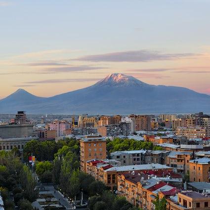 Les monuments à voir à Erevan
