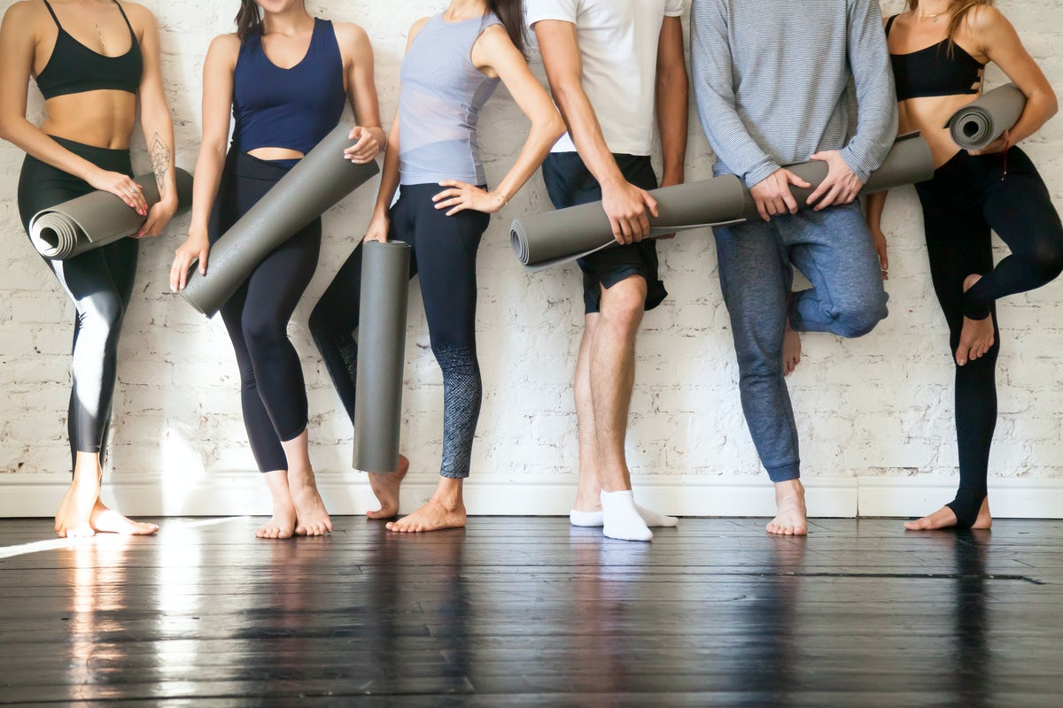 Best Yoga Studios in Copenhagen