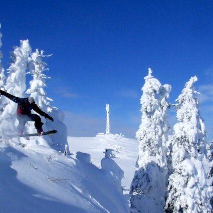 Le meilleur du ski à petit budget en Europe