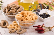 Taralli – Apulia's most popular fingerfood