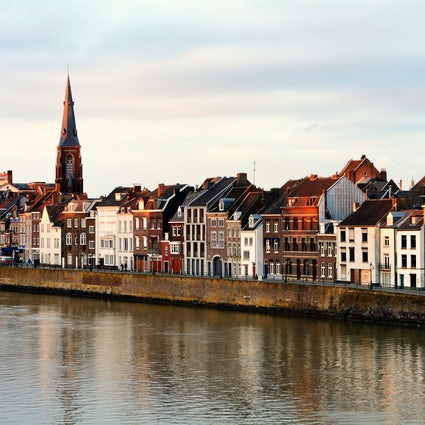 Maastricht: Netherlands' Oldest