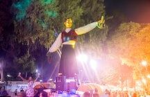 """""""Dionísia e Afrodite"""" em Chipre; uma celebração em honra dos Deuses"""