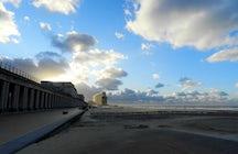 Tipps für den Besuch in Ostende