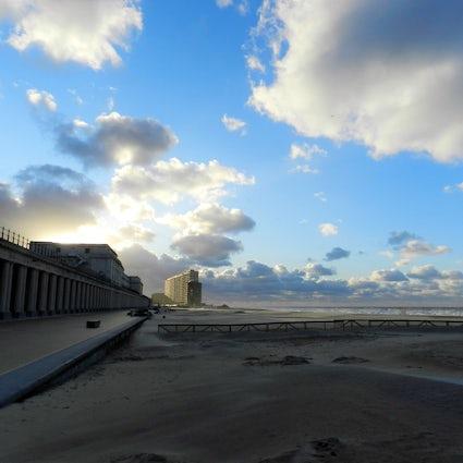 Consejos antes de visitar Ostende