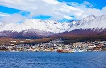Ushuaia, een bezoek aan het einde van de wereld