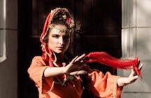 Celebra el Festival Gitano en Edirne!