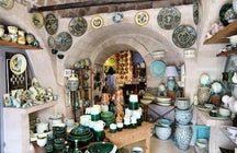 The meaningful ceramic handcraft of Apulia
