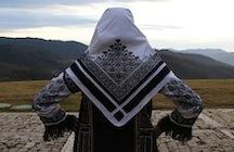 Drei Elemente des immateriellen kulturellen Erbes Bosniens