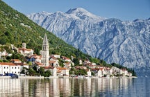 Carpe Diem: A day in Perast & Kotor
