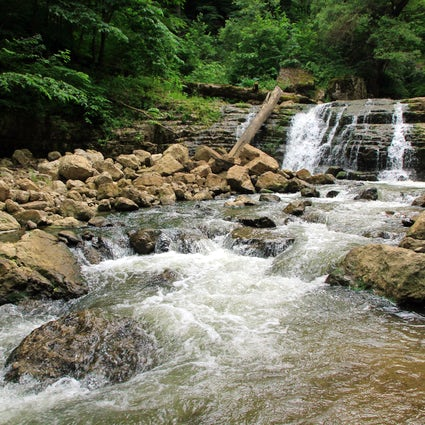 Yenokavan & Lastiver: Ecotoerisme & Extreem toerisme