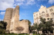 Het verhaal van ware liefde: Toren van Maiden