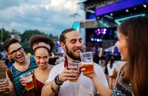 """""""Alameda Beer Fest"""", el festival de la cerveza de Faro"""