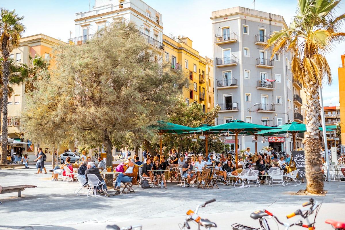 Best Vegan Places in Barceloneta, Barcelona