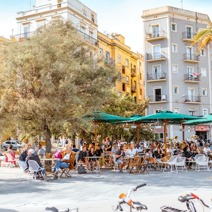 Best Vegan Places in Barceloneta, Barcelona