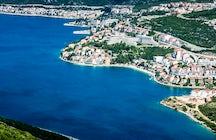 Neum: La única estación balnearia de Bosnia