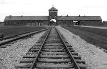 Auschwitz exhibition in Madrid