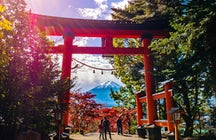 Hakone, a blissful escape from Tokyo