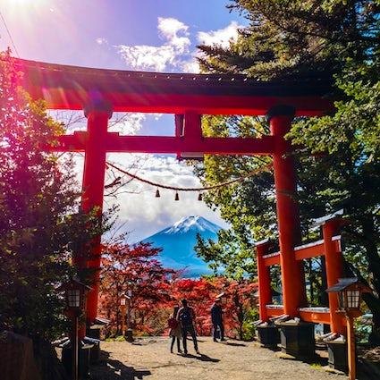 Hakone, een zalige ontsnapping uit Tokio