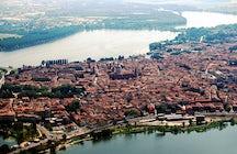 Viajar en el tiempo: Manierismo en Mantua