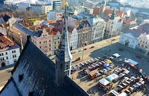 Culture Tour of Plzen (Pilsen)