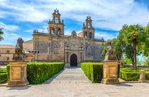 City of Úbeda: Andalucía's hidden gem