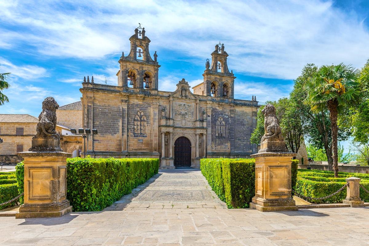City of Úbeda: Andalucía's hidden gem