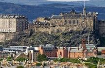 Castelli di Scozia