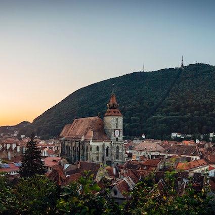 Un viaje de un día para recordar desde Bucarest a Brașov