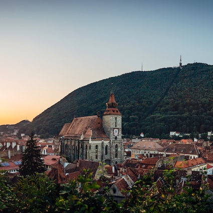 A one-day trip to remember from Bucharest to Brașov