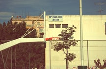 Athens' basketball playgrounds, where to go and what to say