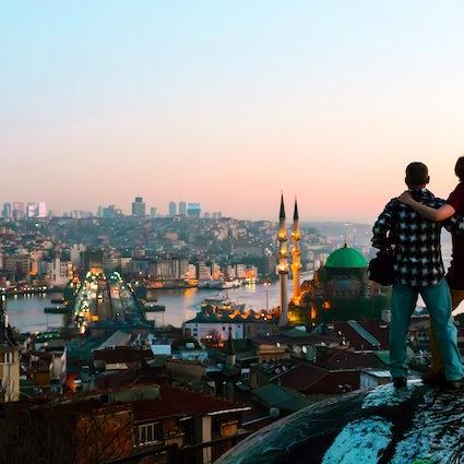 Breathtaking UNESCO sites in Turkey