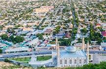 Tres razones para amar la ciudad más antigua de Kirguistán: Osh
