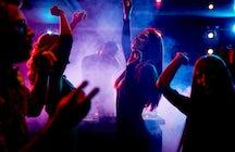 5 mejores discotecas de Bratislava
